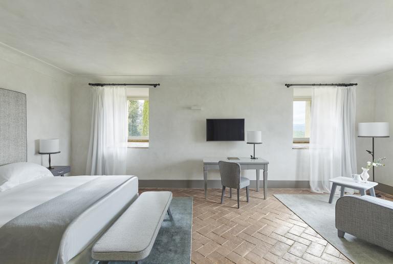 COMO Suite Master Bedroom High Resolution 1