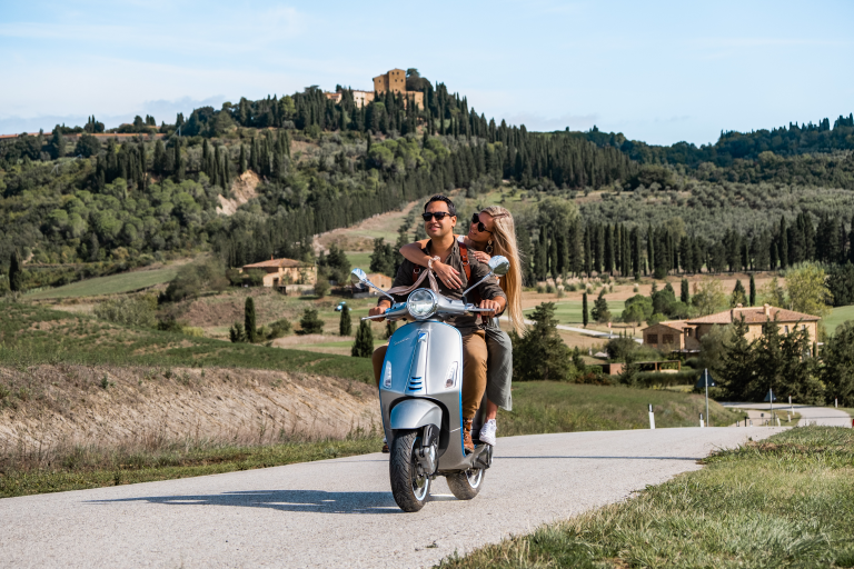 Castelfalfi Tuscany Italy--2