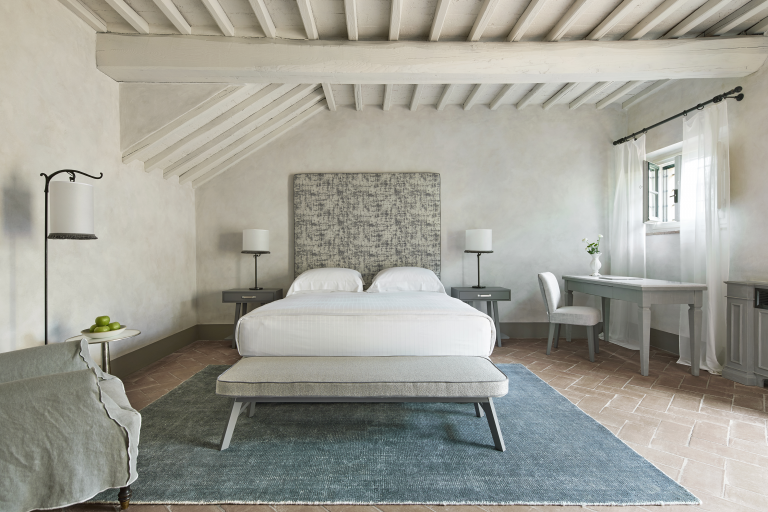 Estate Bedroom High Resolution 1