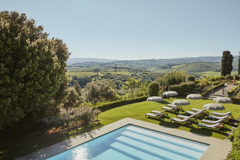 Garden Pool Terrace High Res