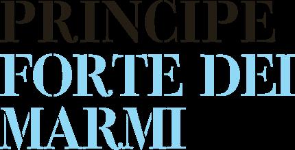 Logo Principe Forte dei Marmi