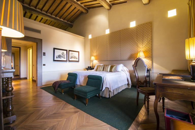 RWCdB - Borgo Suite