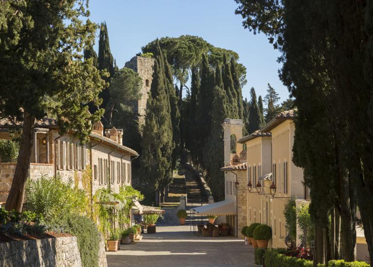 RWCdB - Il Borgo Avenue