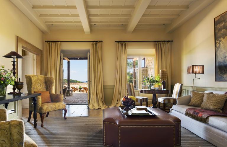 RWCdB - Terrace Suite_Living Room