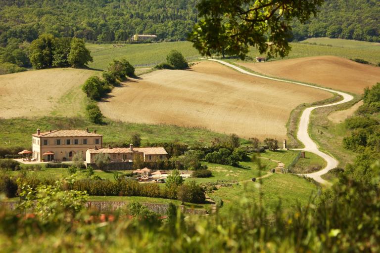 RWCdB - Villa Casa del Fiume_Outdoor View