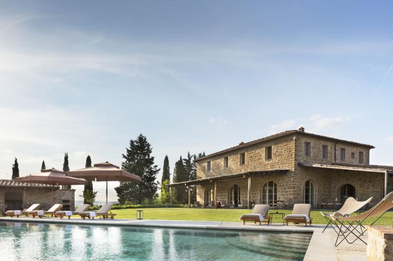 RWCdB - Villa Oddi _External View