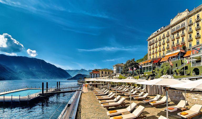 0 - Grand Hotel Tremezzo