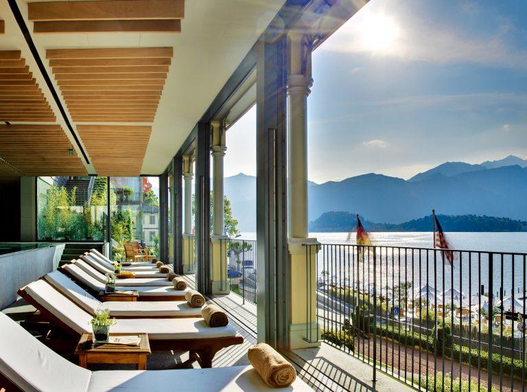 14 - T Spa - Panoramic lounge