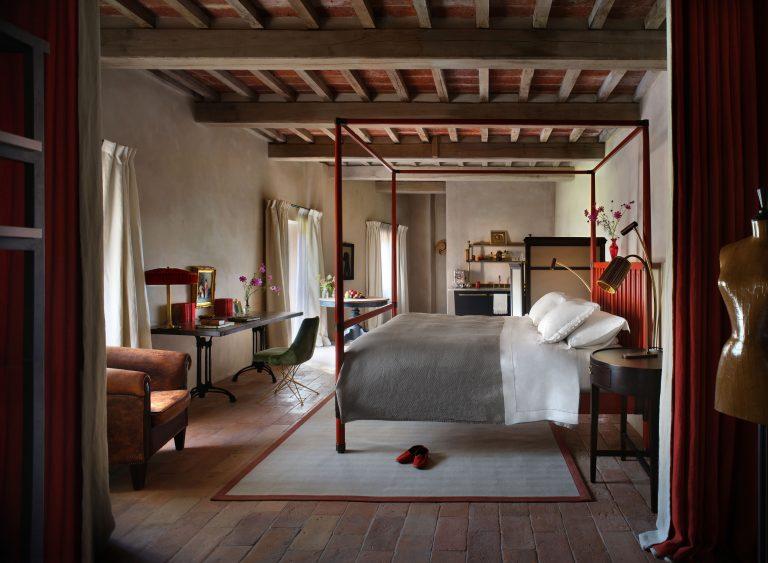 14_Reschio Estate - Hotel Castello di Reschio - Suite