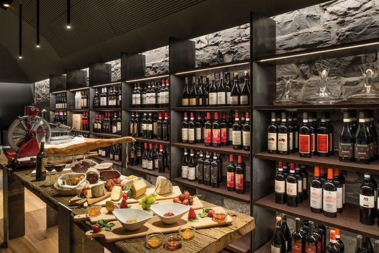 17 - L'Escale Trattoria and Wine Bar