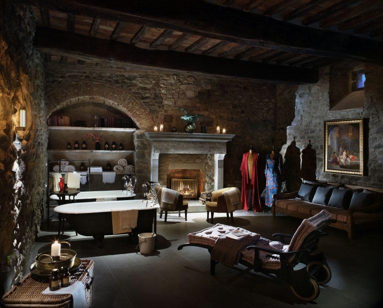 17_Reschio Estate - Hotel Castello di Reschio - The Private Spa