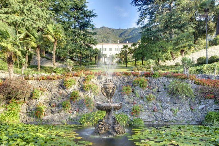 2 - Main Gate Fountain