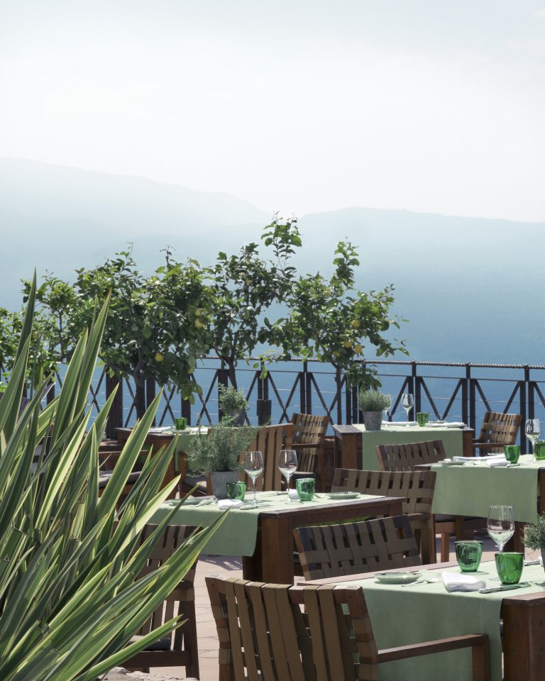 32_Restaurant_Trattoria La Vigna