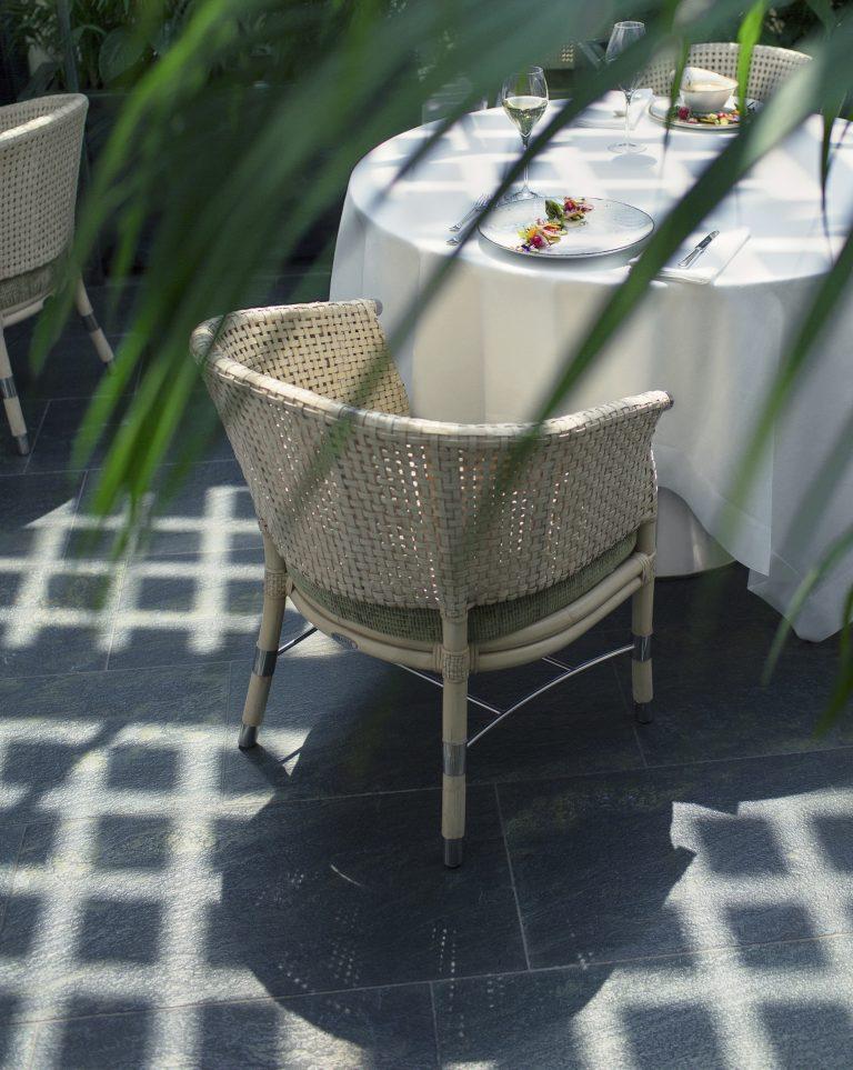 33_Restaurant_La Grande Limonaia_Detail