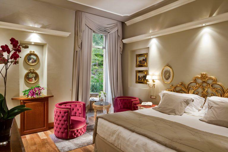 4 - Park View Prestige Room