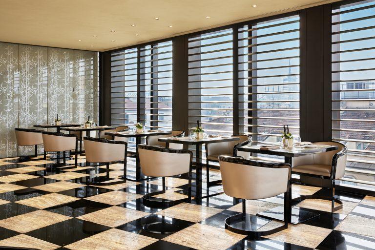 Armani Hotel Milano_Ristorante