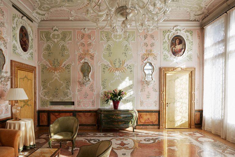 Bauer Palazzo Royal Suite(1)