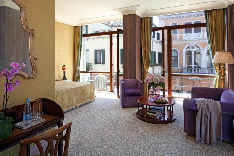 Bauer Palazzo Superior Suite 2