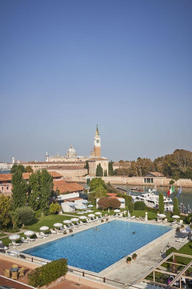 Belmond Hotel Cipriani 10