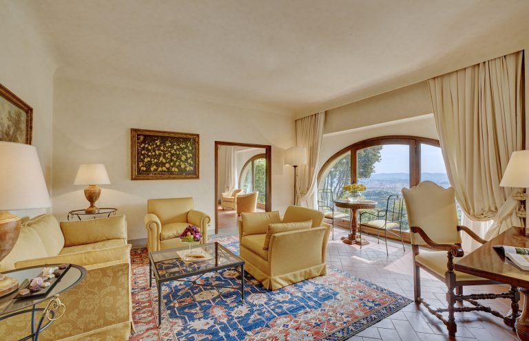Belmond Villa San Michele 01