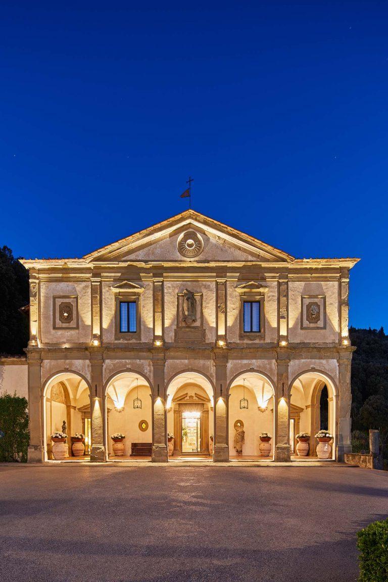 Belmond Villa San Michele 04