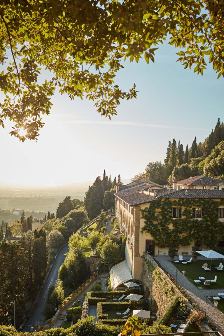 Belmond Villa San Michele 05