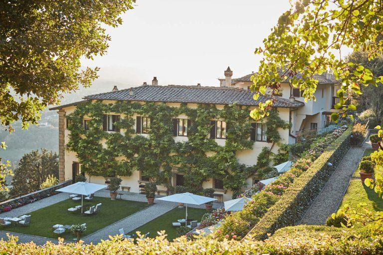 Belmond Villa San Michele 06