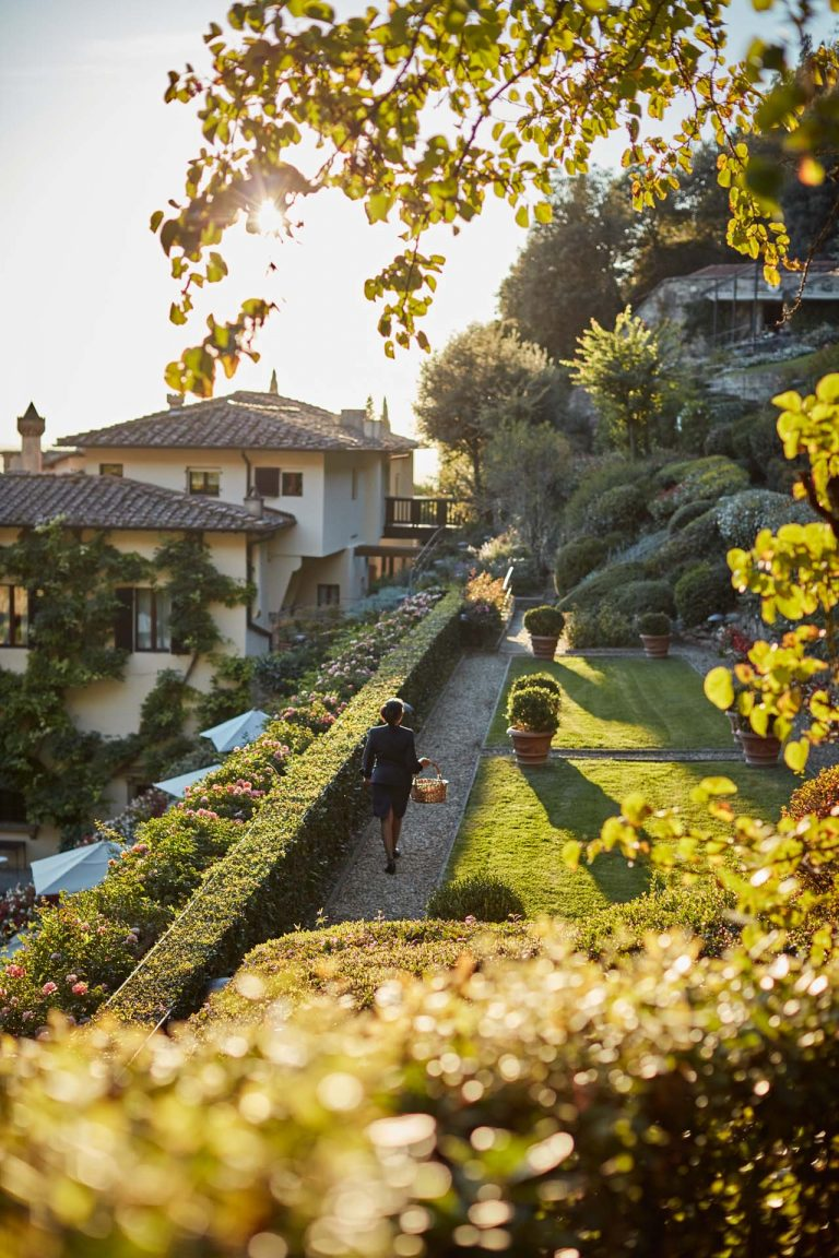 Belmond Villa San Michele 07
