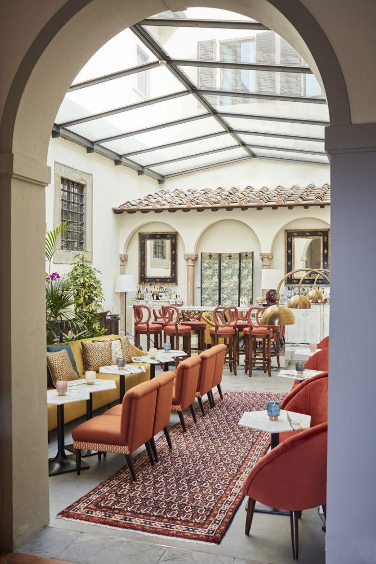 Belmond Villa San Michele 08