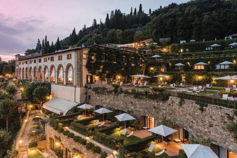 Belmond Villa San Michele 11