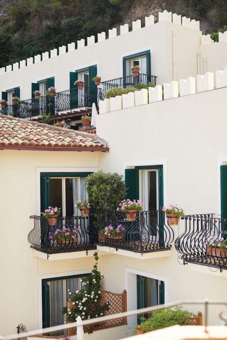 Belmond Villa Sant'Andrea 12