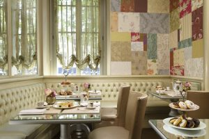 Chateau Monfort Breakfast