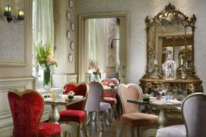 Chateau Monfort Restaurant