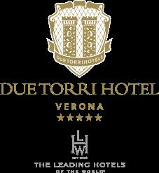 Due Torri Hotel logo_verticale