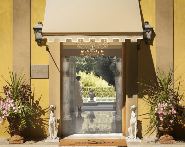 Four Seasons Hotel Firenze Spa-min