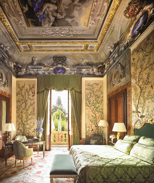 Four Seasons Hotel Firenze_Volterrano Suite-min