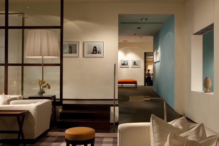 GALLERY HOTEL ART 1