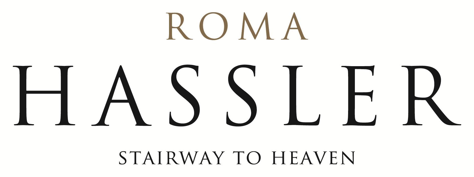 Hassler New logo 2015 .2