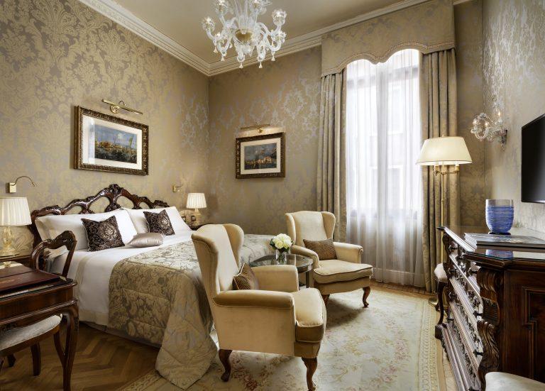 Hotel Danieli -Dandolo Room