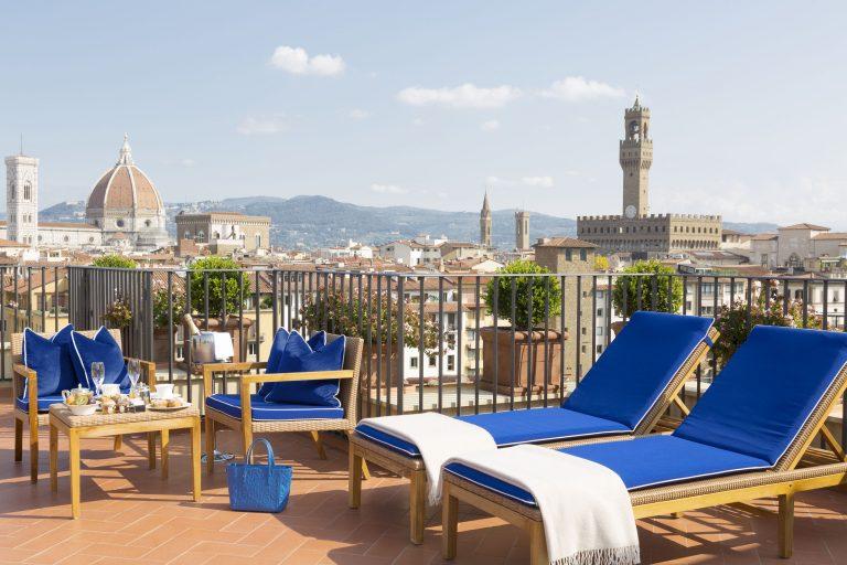 Hotel Lungarno 3