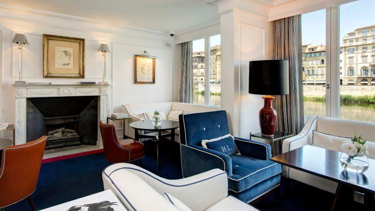 Hotel Lungarno 5