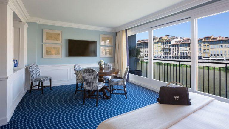 Hotel Lungarno 6