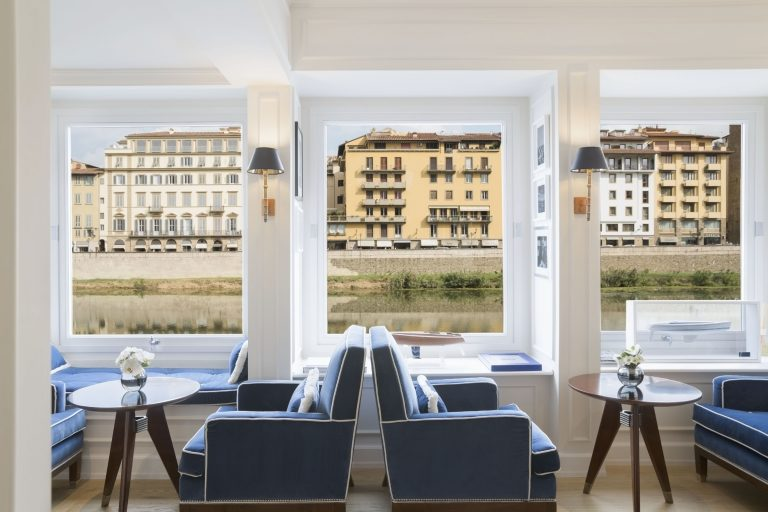 Hotel Lungarno 7