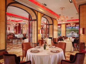 Hotel Principe di Savoia_Acanto