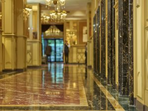 Hotel Principe di Savoia_Marble_Floors_By_The_Lifts_0018 Master-min