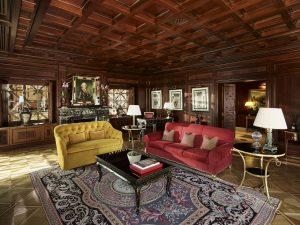 Hotel Principe di Savoia_Presidential_Suite_Living