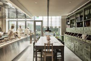Hotel VIU Milan Chefs Table (2) - Copia