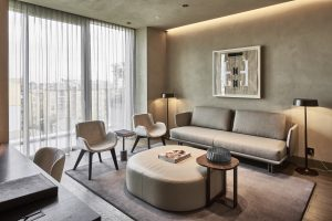 Hotel VIU Milan Executive Suite