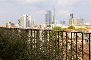 Hotel VIU Milan Skyline