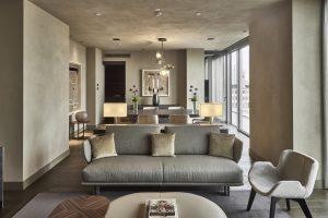 Hotel VIU Milan The VIU Suite (2)